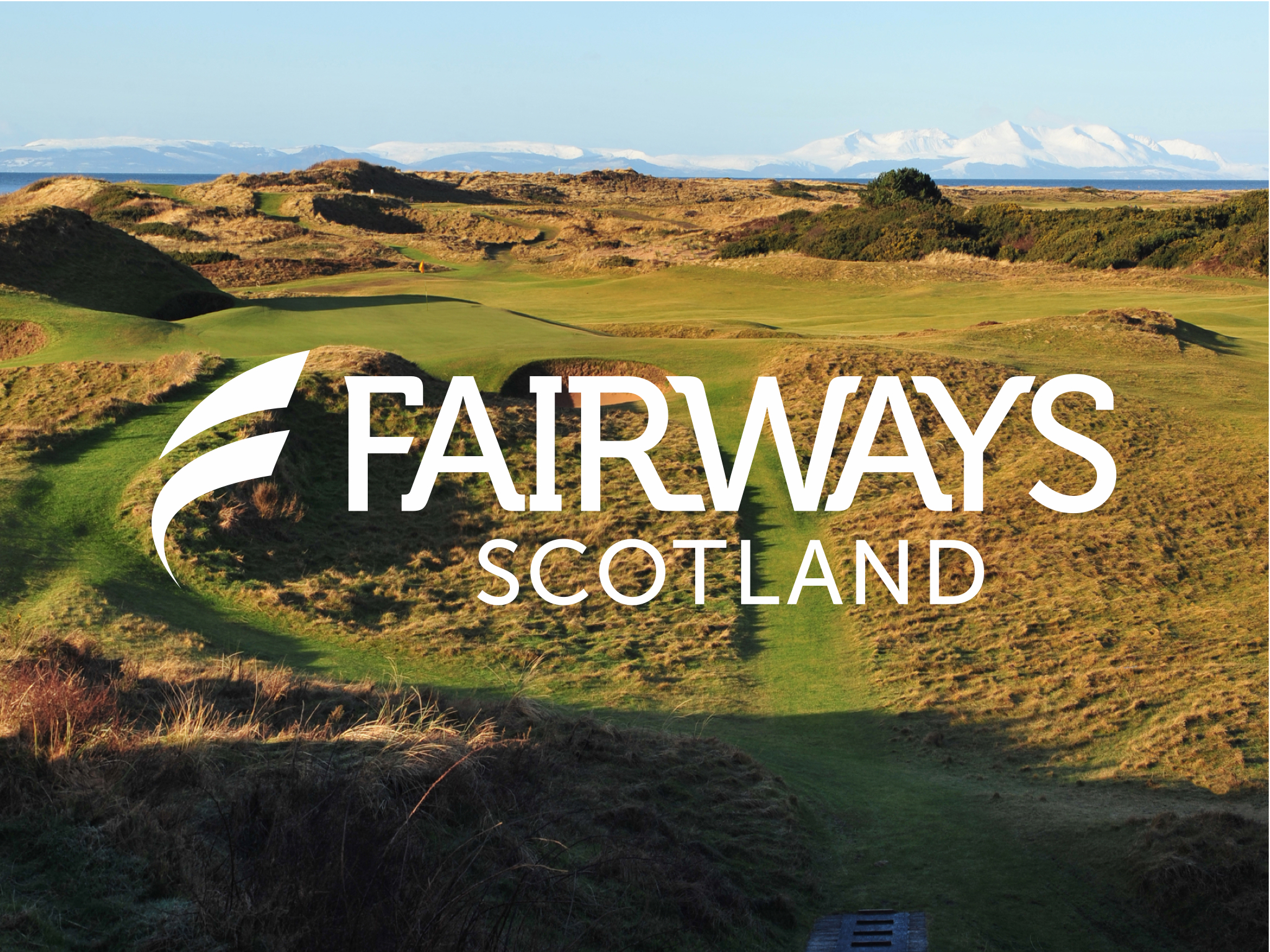 Fairways Scotland