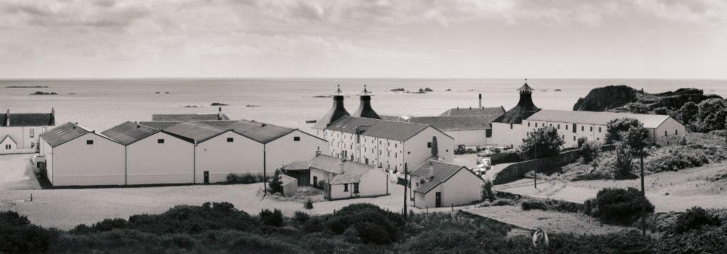 Ardberg Distillery