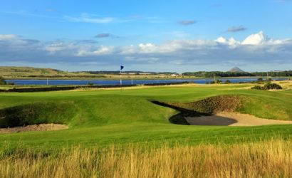 Craigielaw Golf Club, Scotland's Golf Coast