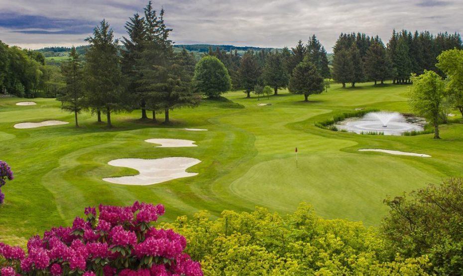 Royal Deeside Golf Club