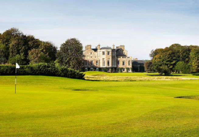 Dirleton, Archerfield Links East Lothian