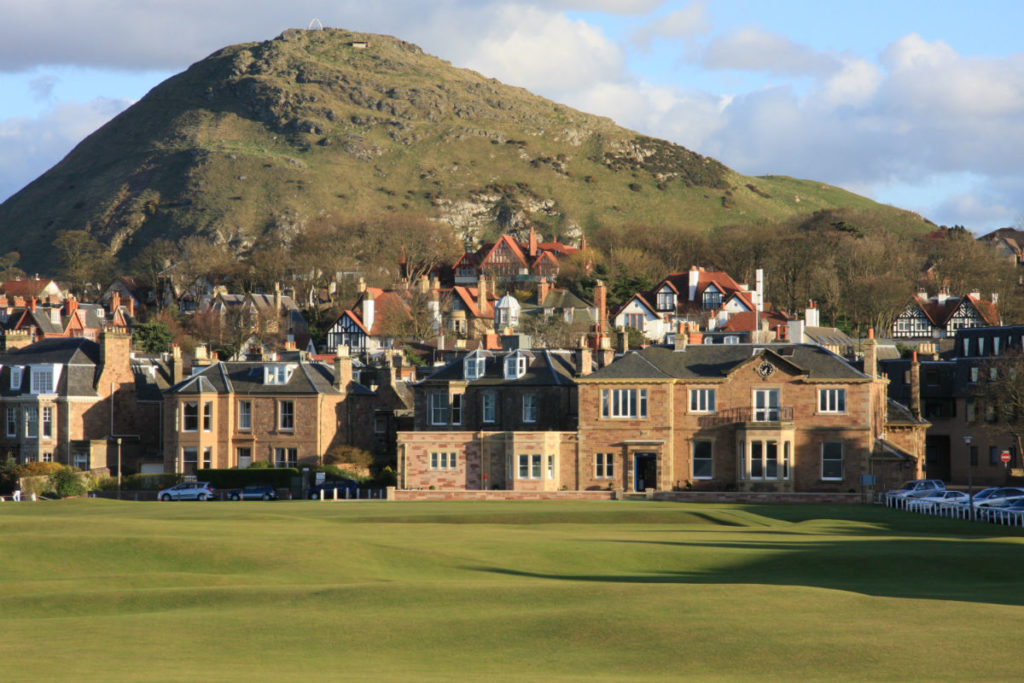 Clubhouse North Berwick