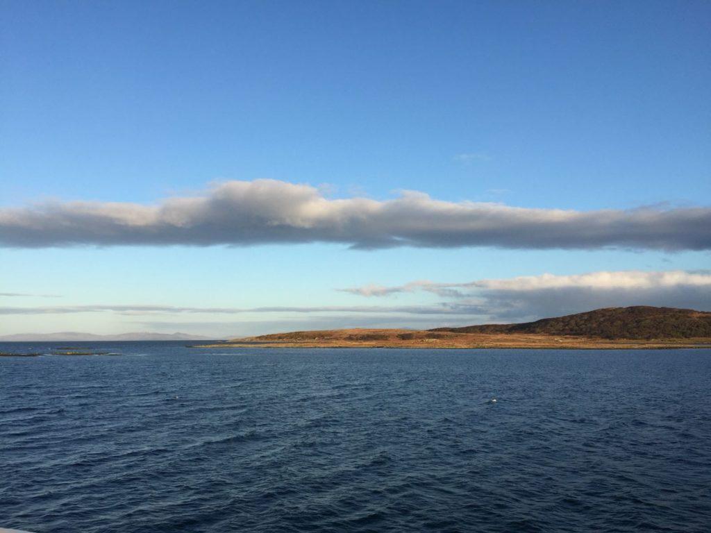 Islay scenery