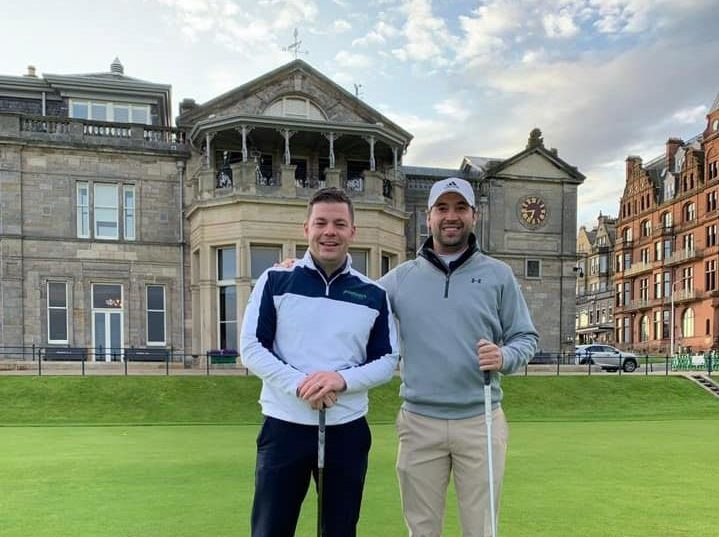 Client successful with Old Course ballot