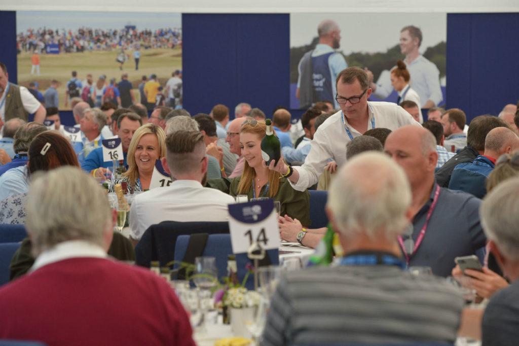 Skean Dhu Hospitality Scottish Open