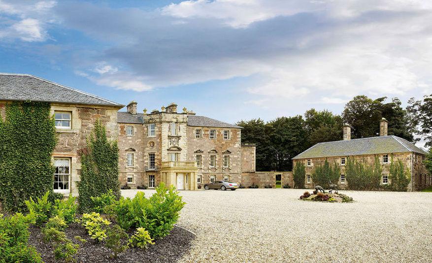 Archerfield Estate