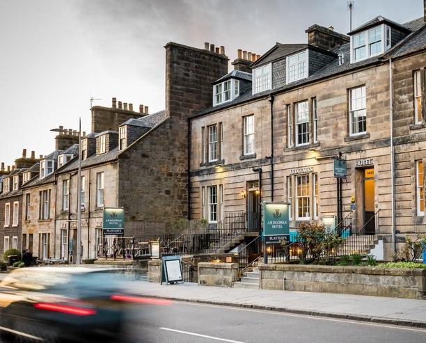 Ardgowan Hotel St Andrews