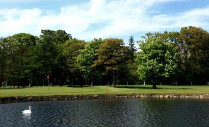 Bruntsfield Golfing Society