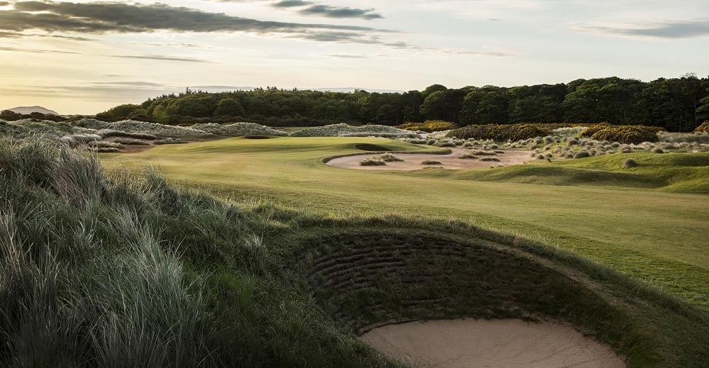 Fidra Links, Archerfield