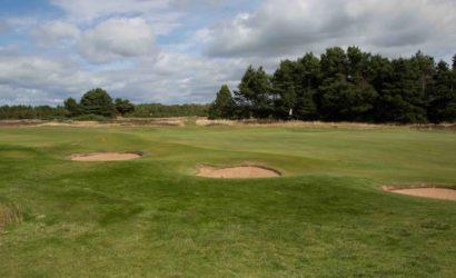 Gailes Golf Course
