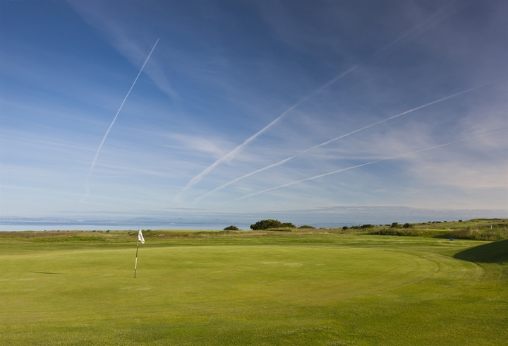 Gullane No. 2 Course