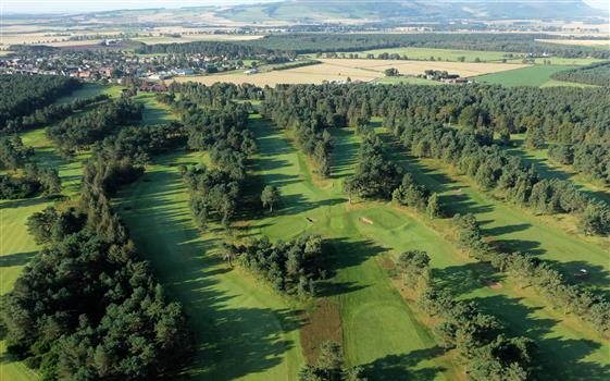 Ladybank Golf Club, Fife