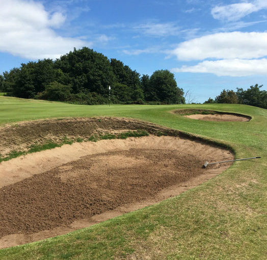 Turnhouse Bunkers