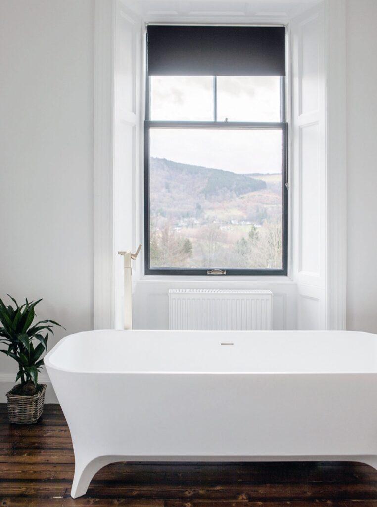 Dun Aluinn Bathroom