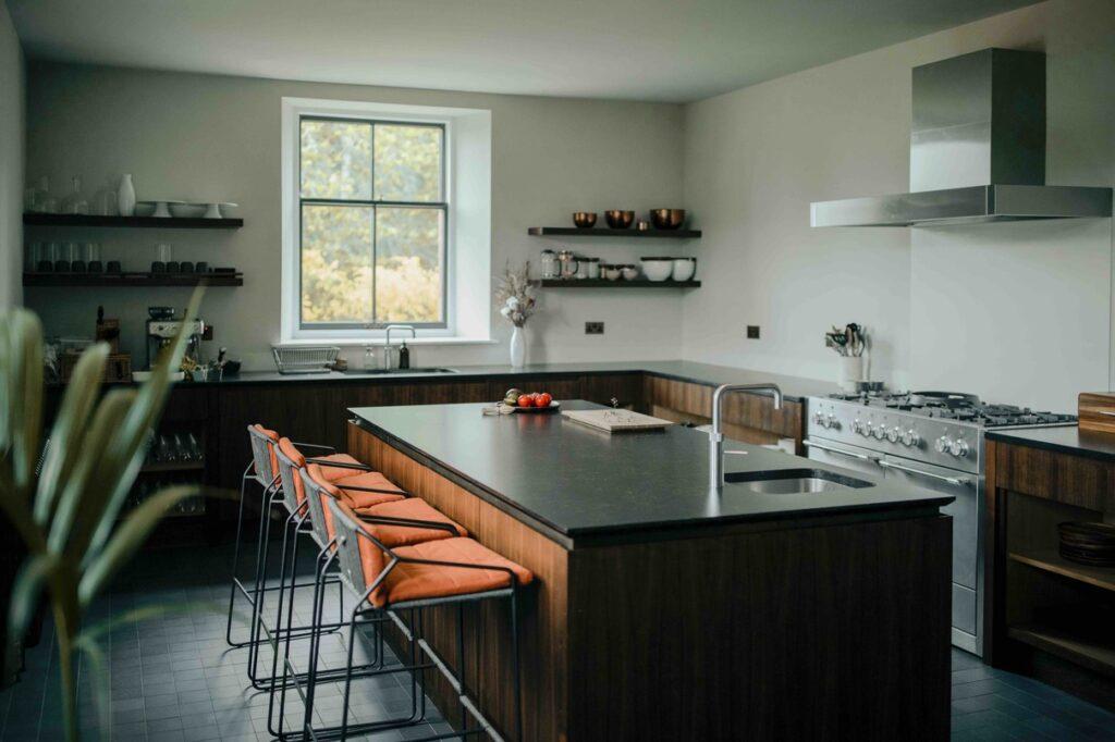 Dun Aluinn Kitchen