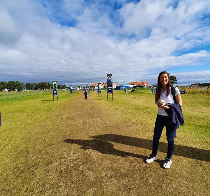Kerry-Ann Renaissance Scottish Open 19