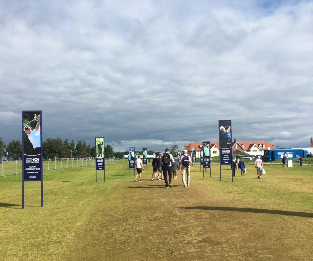Renaissance Club Scottish Open 2019