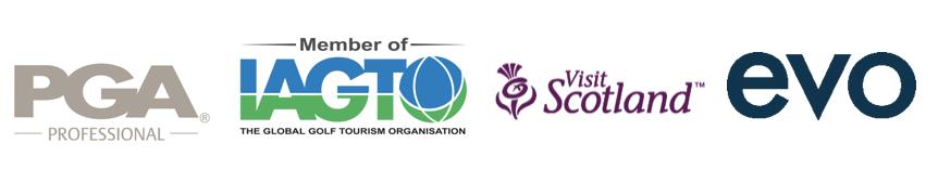 Affiliations of Fairways Scotland Banner